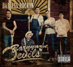 Barnyard Devils - Bad Ass Rockin'