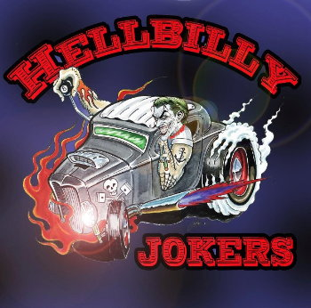 Hellbilly Jokers kommande platta