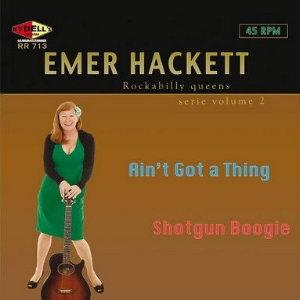Emer Hackett - Rockabilly Queens Vol.2