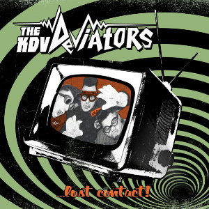 The KDV Deviators - Lost Contact