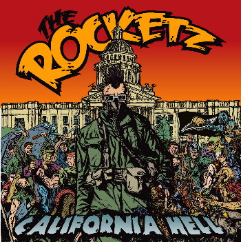 freedownload_therocketz-californiahell_cover