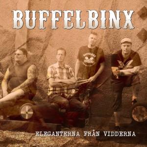 BuffelBinx - Eleganterna Från Vidderna