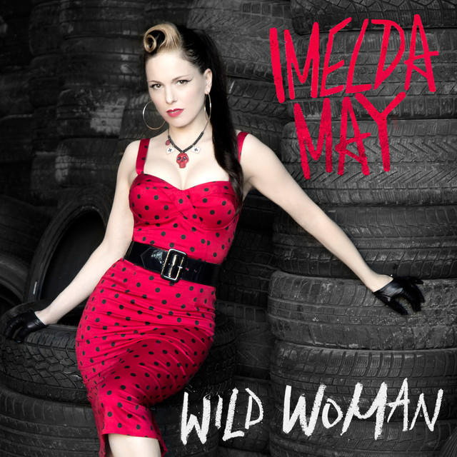 musiknytt_imeldamay-singeln-wildwoman_cover
