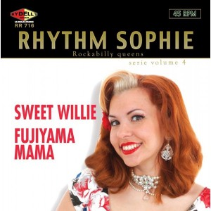 Rhythm Sophie - Rockabilly Queen Vol.4
