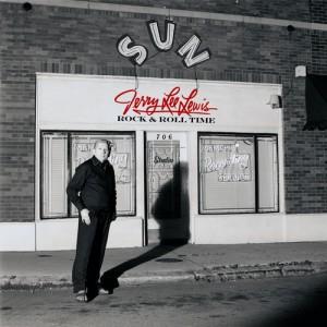 Jerry Lee Lewis släpper nytt album och självbiografi i höst