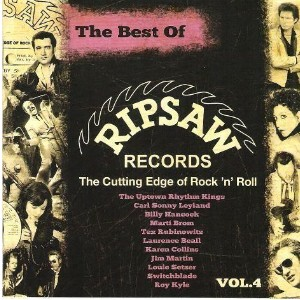 VA - Best Of Ripsaw Records Vol. 4