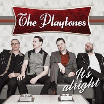 musiknytt_theplaytones-itsalright_cover