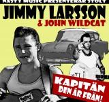Ny singel från Raggaridolen Jimmy Larsson!